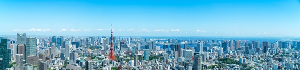 La pose en embrasure Piscine 東京風景