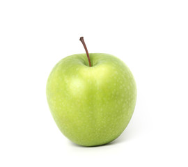 Perfect Fresh Green Apple