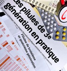 pilule contraceptive et contre-indications