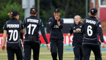 India vs New Zealand - Women's Cricket World Cup