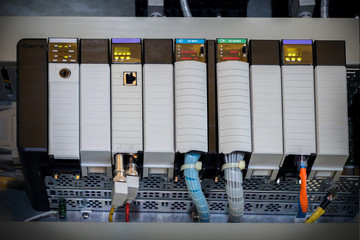 The PLC Computer,PLC programable logic controler,