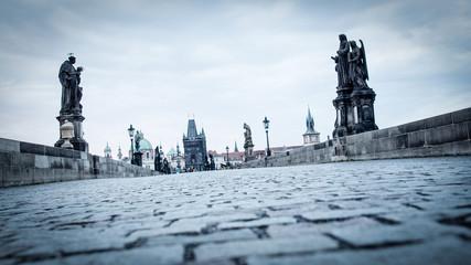 Charles Bridge Prag