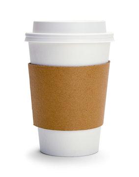 Coffee Cup Side