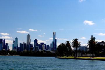 Albert Park-Melbourne