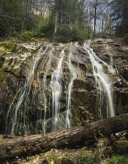 Glen Burney Trail, Blowing Rock, NC