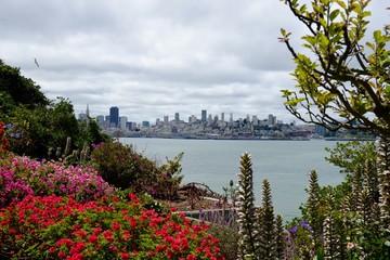 San Francisco, Bay Area, California