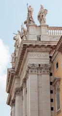 Basilica di San Giovanni, Rome