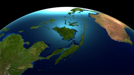 Search photos 3d world map 020 3d rotating earth globe world map gumiabroncs Image collections