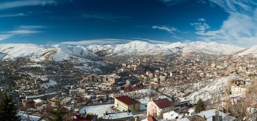 Bitlis City - Turkey