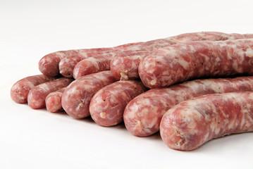photography studio, creative image,variety of sausages,location girona,catalonia,spain,europe,