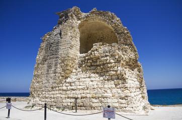 Torre Dell'orso Tower, Salento, Puglia, Italy