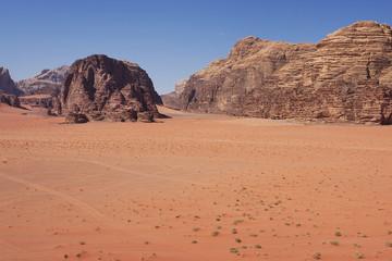 Wadi Rum image