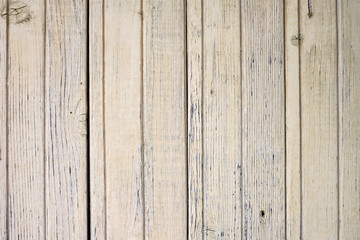Wooden background of old painted boards
