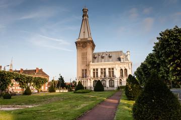 Liévin (Pas de Calais)