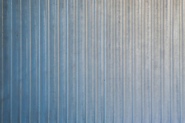 background texture gradations on blue plastic