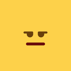 Emoji Tile Impatient