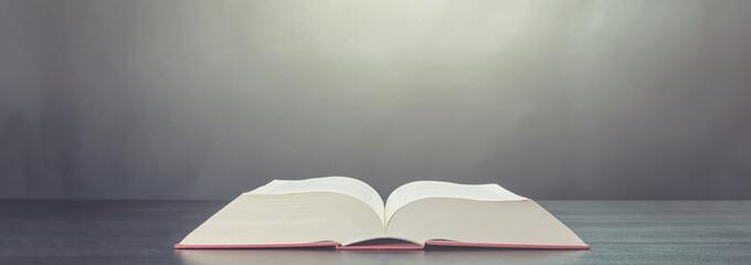 Gesetztes Buch
