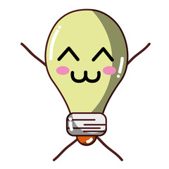 kawaii cute tender bulb energy