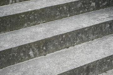 stone stairs closeup , stone steps macro
