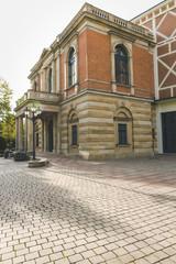 Richard-Wagner-Festspielhaus Bayreuth