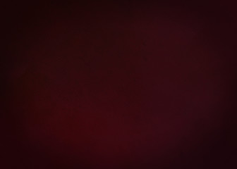 Red dark background of school blackboard colored texture or red texture of paper
