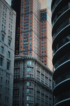Architecture in New York City