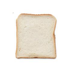 一切れの食パン