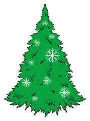 christmas tree tree holiday christmas new year green symbol - Christmas Tree Smell