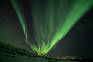 Stoccolma e Tromso