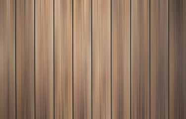 Motion of brown wooden background. Abstract lines