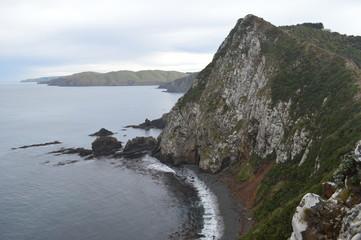 Catlins - Nouvelle-Zélande