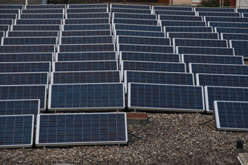 Solarmodule, Sonnenenergie
