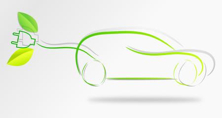 electric SUV - SUV électrique - electric car - voiture électrique