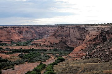 Canyon de Chelly, Colorado