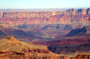 Grand Canyon Landscape