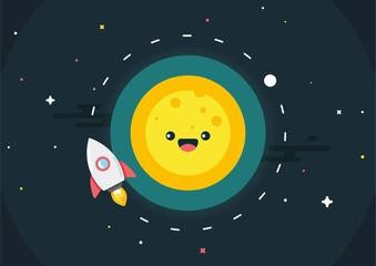 solar mission