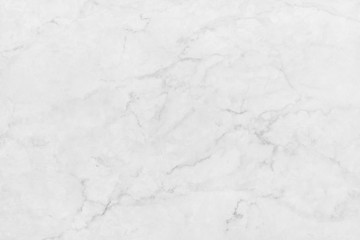 White marble texture background with detailed structure bright and luxurious, abstract marble texture in natural patterns for design art work, white stone floor pattern with high resolution.