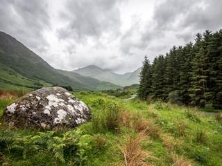 Glen Nevis, Scottish Highlands, Scotland
