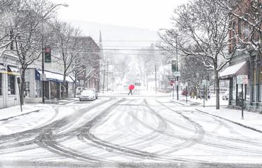 Dias de invierno / Winter days