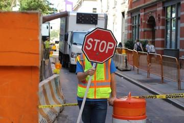 STOP - New York