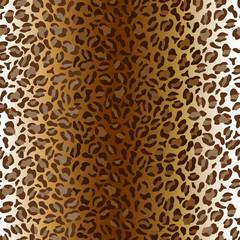 Seamless jaguar pattern 2