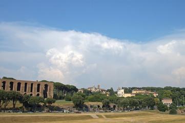 circo massimo in rom