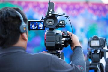 photographer,Video Editing