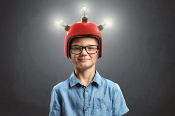 Intelligentes Kind