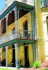 Balcony - New Orleans