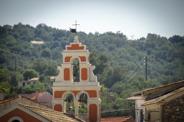 Church Analipsi - Gaios - Paxos Island – Greece