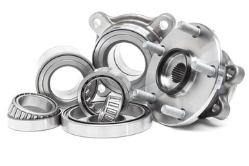 various bearings lie