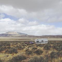 Trailer Public Land Camping