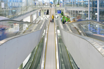 Bangkok Airport, Thailand, South East Asia