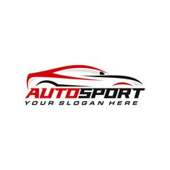 Auto Sport / Car Logo